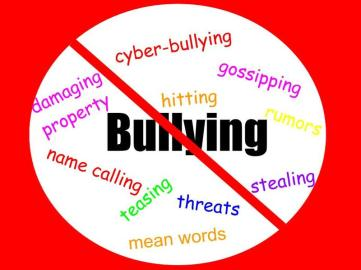 No Bullying (1)
